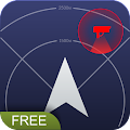 App GPS АнтиРадар (детектор) FREE apk for kindle fire