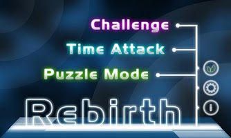 Screenshot of Rebirth