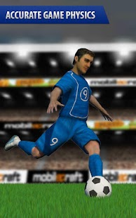 Download Full Flick Shoot (Soccer Football) 3.4.5 APK