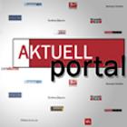 Aktuell Portal icon