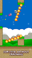 Screenshot of F. Monster Fun Addicting Games