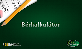 Screenshot of Bérkalkulátor