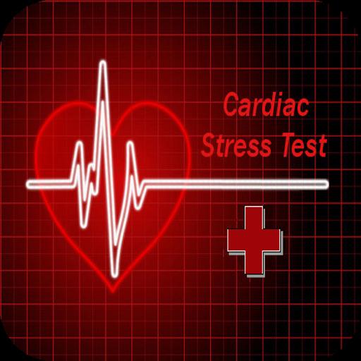 Cardiac Stress Test 醫療 App LOGO-硬是要APP