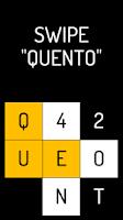 Screenshot of Quento