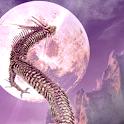 Moon Dragon Fullmoon