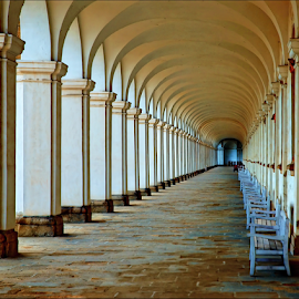 by Ivan Rusek - Buildings & Architecture Other Interior