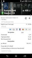 Screenshot of WIPARK