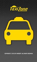 Screenshot of TaxiZone Driver Beta