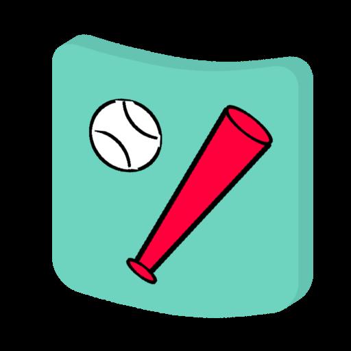 野球スコア管理(BaseballFile) 運動 LOGO-阿達玩APP