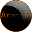 CM AOKP Theme Arancio