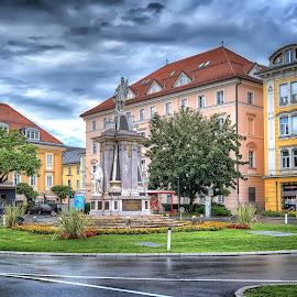 Klagenfurt by Cristian Peša - Buildings & Architecture Other Exteriors