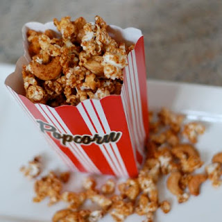 Popcorn Mix Recipes
