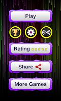 Screenshot of Angry Animal Bubble Shooter