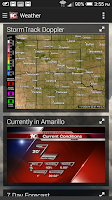 Screenshot of NewsChannel 10 – Amarillo, TX