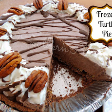 Frozen Turtle Pie