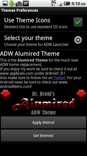 ADW Theme Samoled - Android Apps on Google Play