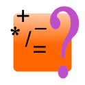 tnt math quiz icon