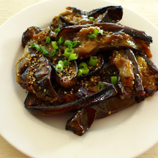 Roasted Eggplant Zucchini Recipes