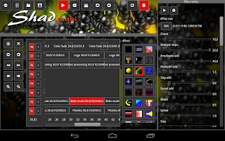 Screenshot of s3 Old Media Maker