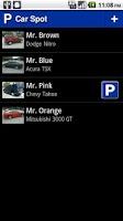 Screenshot of CarSpot