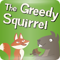 The Greedy Squirrel - Zubadoo icon