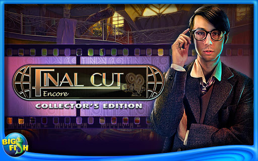 Final Cut: Encore CE (Full) - screenshot