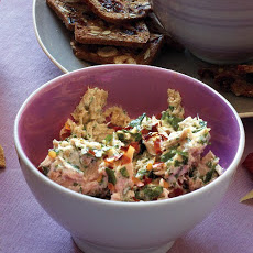 Tuna and Caper Dip