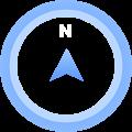 App Teebik Compass APK for Kindle