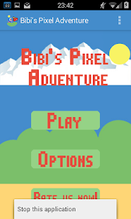 Pixel Bibi's Adventure - screenshot