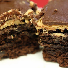 Buckeye Brownies