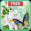 App Butterflies Live Wallpaper APK for Kindle