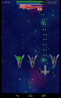 Screenshot of Space Rumba