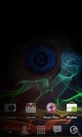Screenshot of Original Android Market (icon)