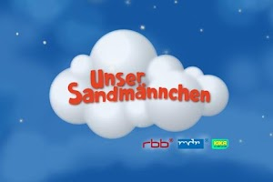 Screenshot of Unser Sandmännchen