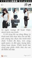 Screenshot of Đọc báo Pega