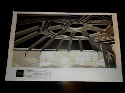 Image 4 for Cygnus Solarium Concept Art Set