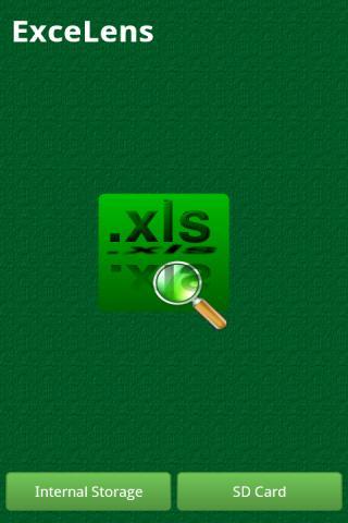 ExceLens - Excel的读者