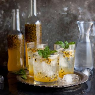 Passion Fruit Soda Recipes