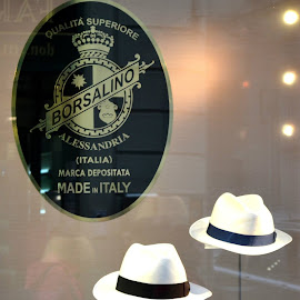 Italian Hats by Michael Snow - Artistic Objects Clothing & Accessories ( artistic, object )