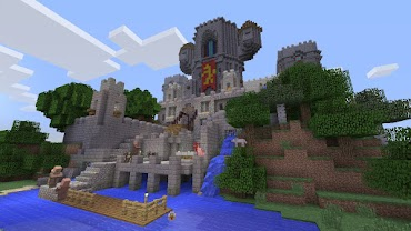 Mojang apologises for the delay on the PS4 and PS Vita versions of Minecraft