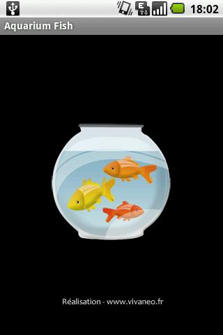水族館魚類