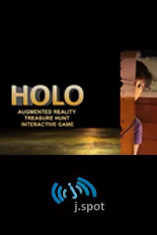 hoLo :augmented reality