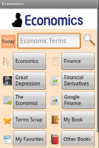 Economic Finance FREE -eBook