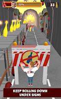 Screenshot of Drunk Runner
