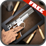 FREE Virtual Gun App Weapon 8.0.0 Apk