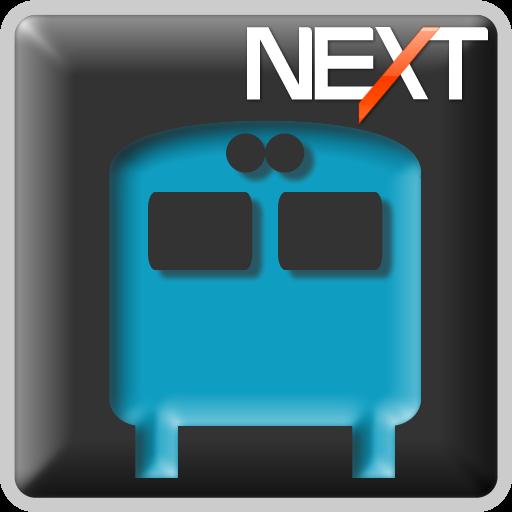 乗換案内ウィジェット 遊戲 App LOGO-硬是要APP