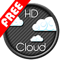Cloud HD LiveWallpaper FREE icon