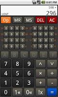 Screenshot of Binary Workshop