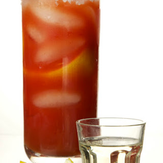 Beer Tomato Juice Recipes