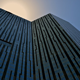 Las Vegas !!! by Laurence Sanouiller - Buildings & Architecture Office Buildings & Hotels
